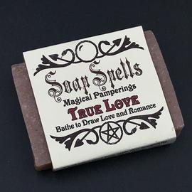 OMEN Soap Spells - True Love