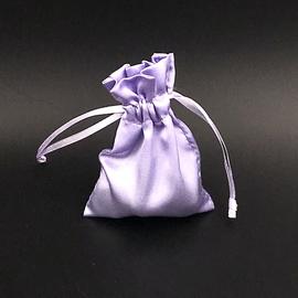 Lavender Mojo Bag