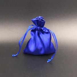 Royal Blue Mojo Bag