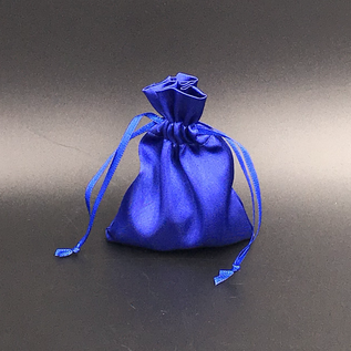 OMEN Royal Blue Mojo Bag