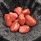 Stone Spinner Red Jasper