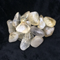 Stone Spinner Citrine Tumbled