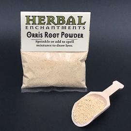 OMEN Orris Root Powder