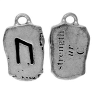 OMEN Ur Rune Pendant - Strength