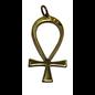 OMEN Egyptian Ankh Charm Pendant for Health, Prosperity, and Long Life