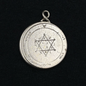 Consignment Solomon Seal Second Pentacle of Jupiter White Bronze