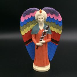 Sacred Source Archangel Raphael