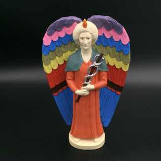 OMEN Archangel Raphael