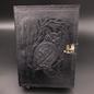 OMEN Small Owl Journal in Black