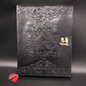 Large Book of Shadows Journal in Black