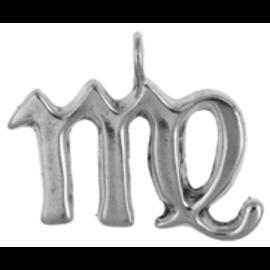 Virgo Pendant (August 23 - September 23)