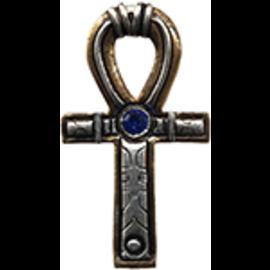 Ankh Amulet for Health, Prosperity, & Long Life