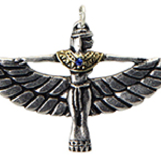 OMEN Isis Amulet for Magical Inspiration