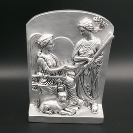 Cybele Hecate Plaque