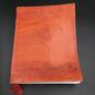 Large Flying Dragon Journal in Orange