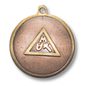 Charm for Happy Events and Work Success