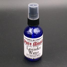 Pure Magic Lavender Water