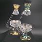 Larged Egyptian Glass Burner