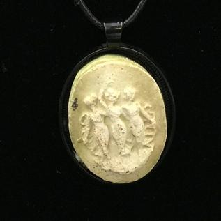 Three Graces Necklace
