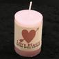 OMEN Love Magic Votive Candle