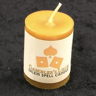 OMEN Gamblers Luck Votive Candle