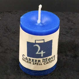 Career Move Votive Candle