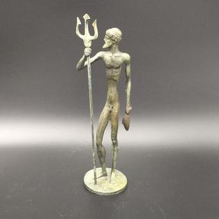 OMEN Gallery Demeter Poseidon Statue 9x35cm