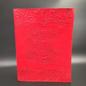 OMEN Large Mjolnir Journal in Red