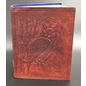OMEN Small Owl Journal in Brown