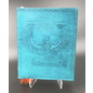 OMEN Small Isis Journal in Blue