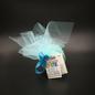 Pure Magic Healing Waters Crystal Ball Bath Bomb with an Aventurine Crystal Inside!