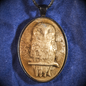OMEN Mystic Owl Necklace