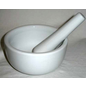 OMEN Large Mortar and Pestle 6 inch