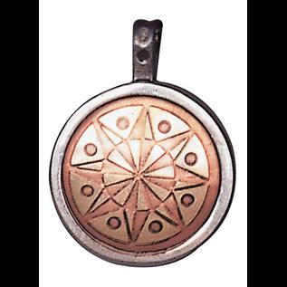OMEN Circle of Life Talisman for Empowerment & Vitality
