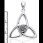 Triquetra Pentagram