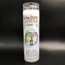 Gemini 7-Day Zodiac Candle