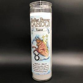 OMEN Taurus 7-Day Zodiac Candle