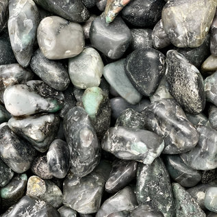 Stone Spinner Larvikite