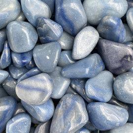 Stone Spinner Blue Aventurine