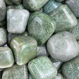 Stone Spinner Grossularite