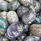 Stone Spinner Grape Agate