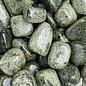 Stone Spinner Asterite Serpentine