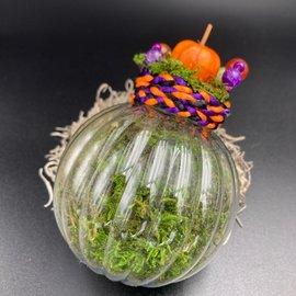 Halloween Magic Spell Ornament