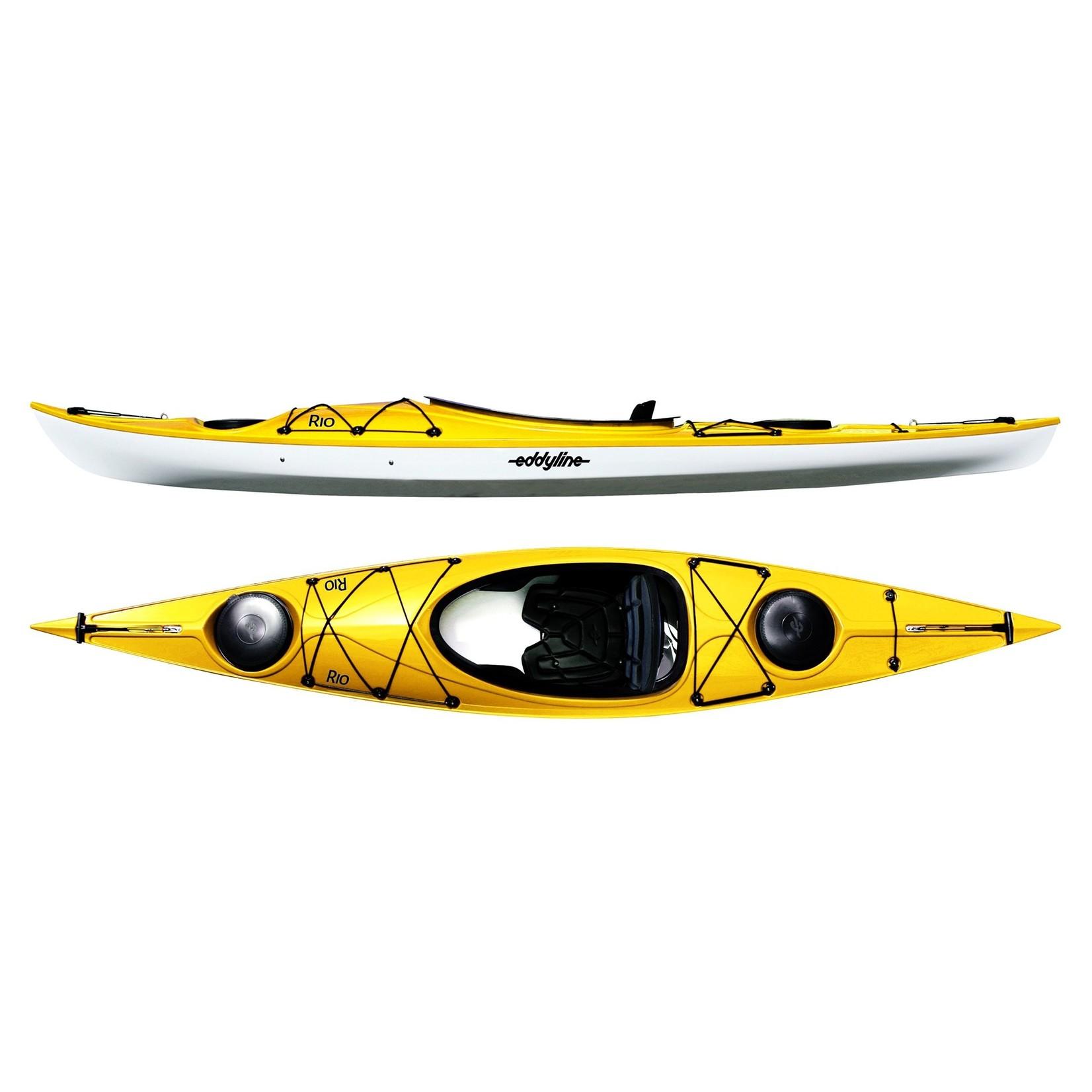 Eddyline Eddyline Kayak Rio