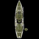 Deck Mat EVA Kit