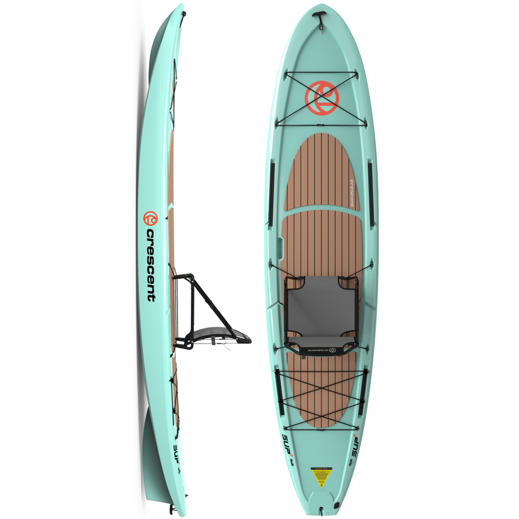 Crescent Kayaks Crescent Sup+