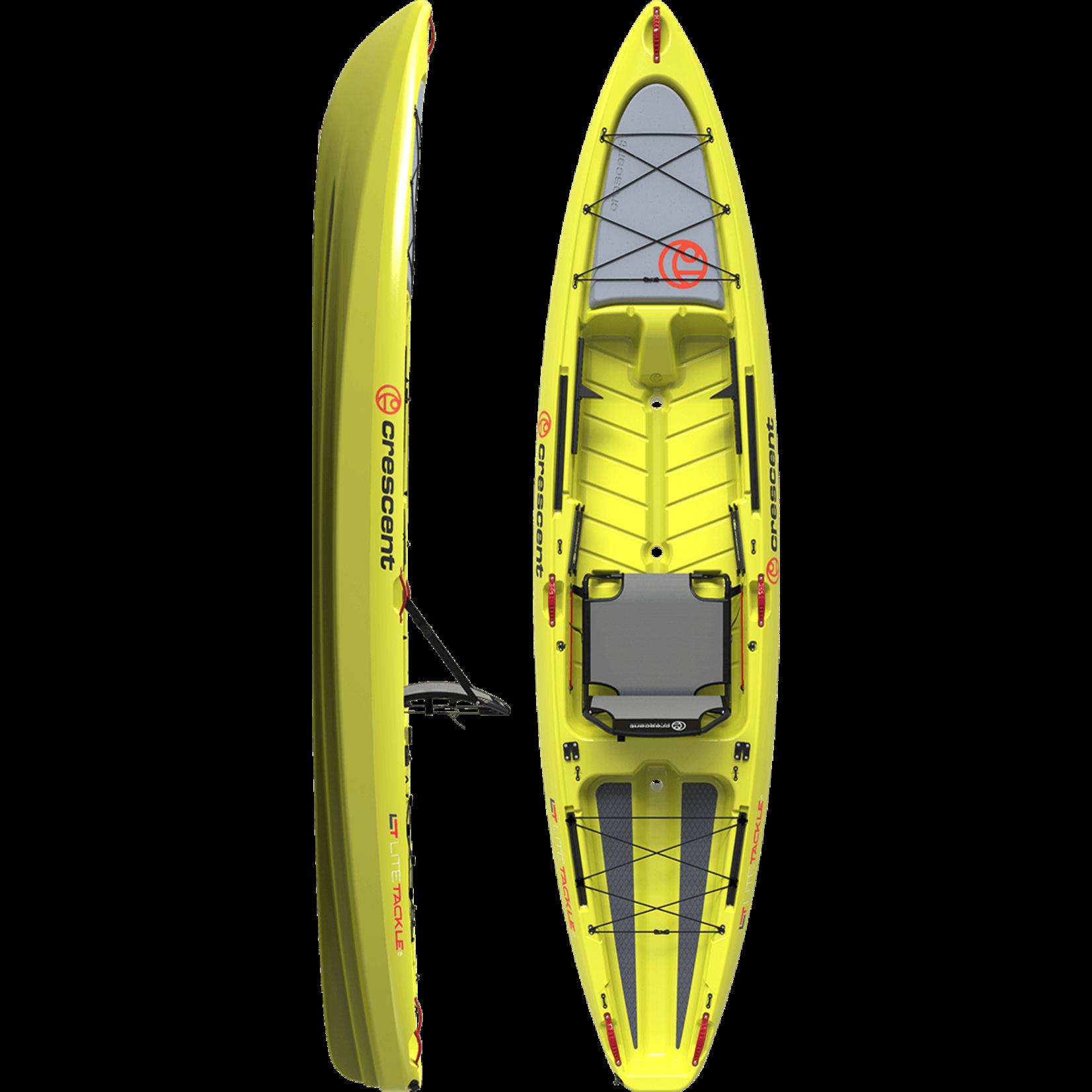 Crescent Kayaks Crescent LiteTackle