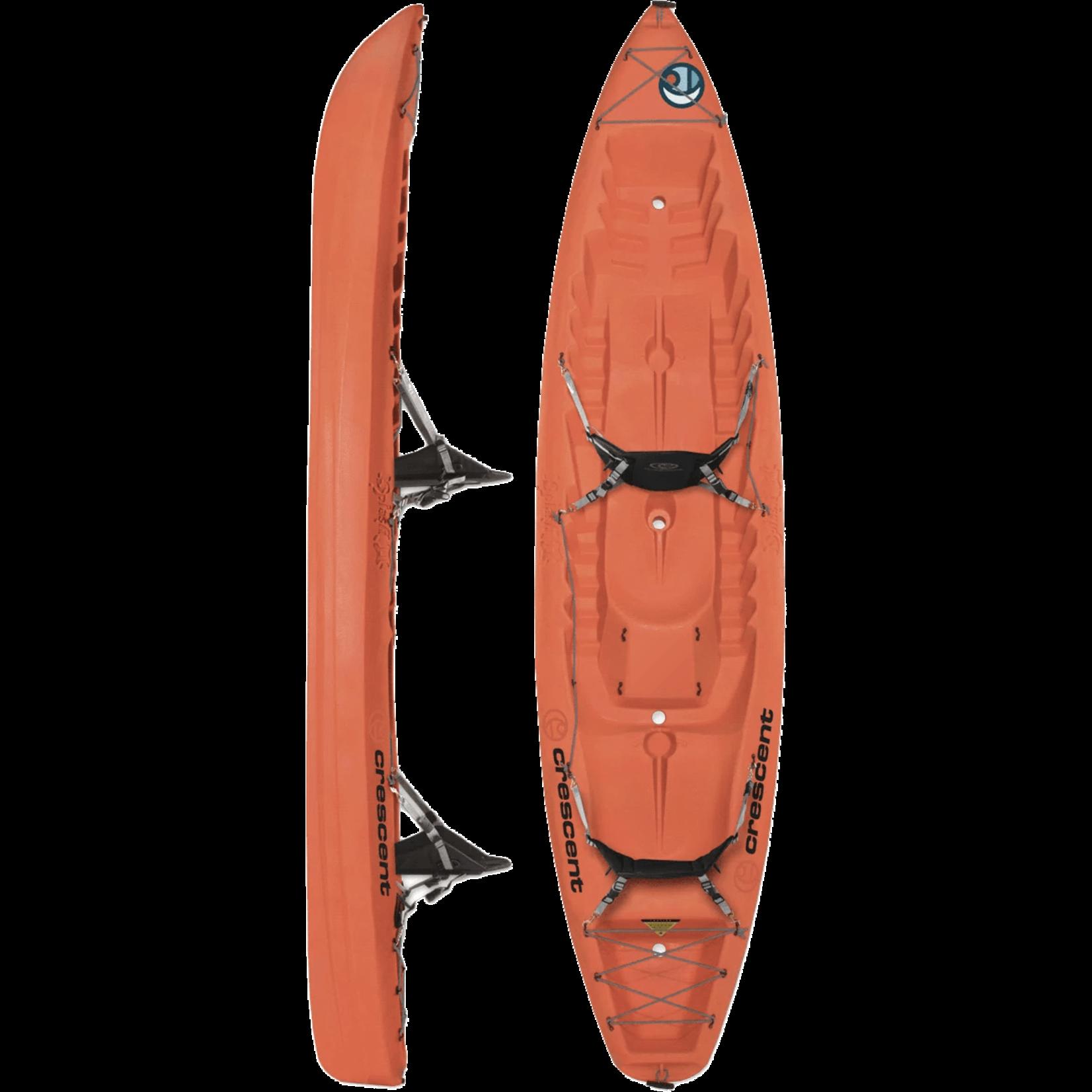 Crescent Kayaks Crescent Splash II