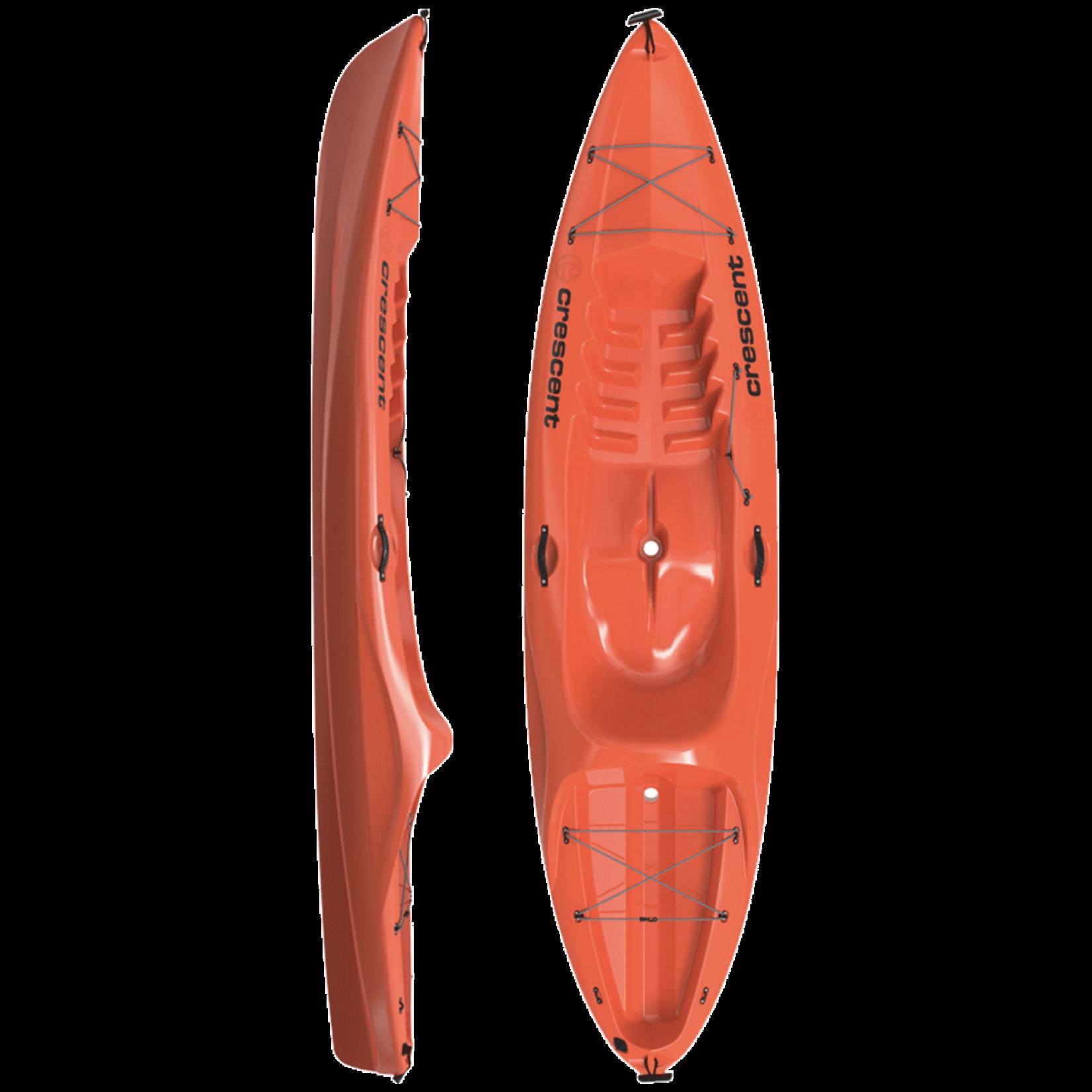 Crescent Kayaks Crescent Splashback
