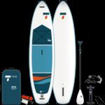 Tahe SUP AIR 11'0 Beach Wing - Package